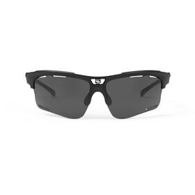 Rudy Project Keyblade Occhiali, matte black/polar3FX grey laser